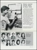1980 Johnson High School Yearbook Page 240 & 241
