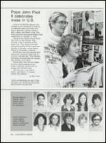 1980 Johnson High School Yearbook Page 242 & 243