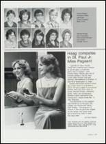 1980 Johnson High School Yearbook Page 250 & 251