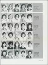 1980 Johnson High School Yearbook Page 252 & 253