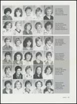 1980 Johnson High School Yearbook Page 254 & 255