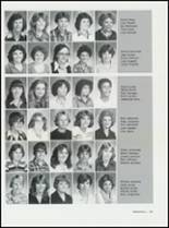 1980 Johnson High School Yearbook Page 270 & 271