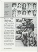 1980 Johnson High School Yearbook Page 272 & 273