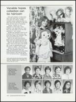 1980 Johnson High School Yearbook Page 282 & 283