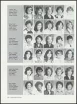 1980 Johnson High School Yearbook Page 284 & 285