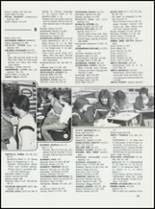 1980 Johnson High School Yearbook Page 302 & 303