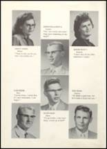 1961 Granton High School Yearbook Page 18 & 19