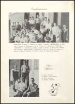 1961 Granton High School Yearbook Page 24 & 25