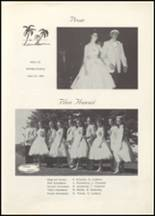 1961 Granton High School Yearbook Page 26 & 27