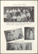 1961 Granton High School Yearbook Page 28 & 29