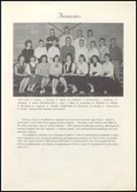 1961 Granton High School Yearbook Page 30 & 31