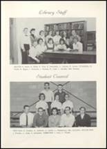 1961 Granton High School Yearbook Page 32 & 33