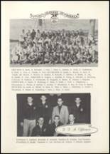 1961 Granton High School Yearbook Page 34 & 35