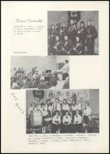 1961 Granton High School Yearbook Page 36 & 37