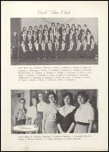 1961 Granton High School Yearbook Page 38 & 39