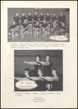 1961 Granton High School Yearbook Page 42 & 43