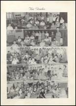 1961 Granton High School Yearbook Page 48 & 49