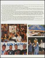 1997 Arlington High School Yearbook Page 10 & 11