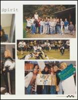 1997 Arlington High School Yearbook Page 12 & 13