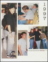 1997 Arlington High School Yearbook Page 18 & 19