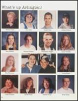 1997 Arlington High School Yearbook Page 24 & 25