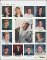 1997 Arlington High School Yearbook Page 28 & 29