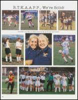 1997 Arlington High School Yearbook Page 66 & 67