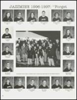 1997 Arlington High School Yearbook Page 82 & 83