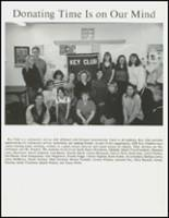 1997 Arlington High School Yearbook Page 100 & 101