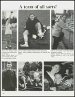 1997 Arlington High School Yearbook Page 120 & 121