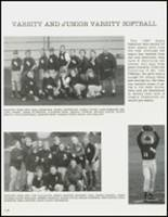1997 Arlington High School Yearbook Page 122 & 123