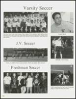 1997 Arlington High School Yearbook Page 126 & 127