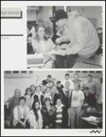 1997 Arlington High School Yearbook Page 136 & 137