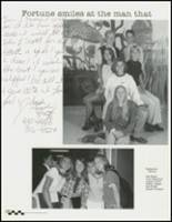 1997 Arlington High School Yearbook Page 154 & 155