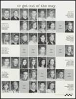 1997 Arlington High School Yearbook Page 160 & 161