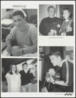1997 Arlington High School Yearbook Page 162 & 163
