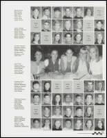 1997 Arlington High School Yearbook Page 166 & 167