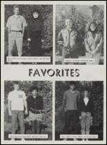 1990 Konawa High School Yearbook Page 24 & 25