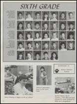 1990 Konawa High School Yearbook Page 38 & 39