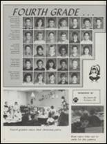 1990 Konawa High School Yearbook Page 42 & 43