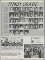 1990 Konawa High School Yearbook Page 44 & 45