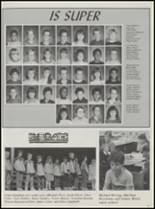 1990 Konawa High School Yearbook Page 46 & 47