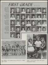 1990 Konawa High School Yearbook Page 48 & 49