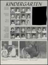 1990 Konawa High School Yearbook Page 50 & 51