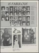 1990 Konawa High School Yearbook Page 52 & 53