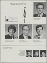 1990 Konawa High School Yearbook Page 54 & 55