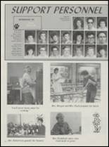 1990 Konawa High School Yearbook Page 56 & 57