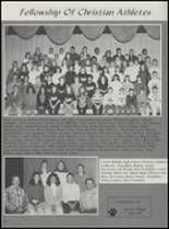 1990 Konawa High School Yearbook Page 72 & 73