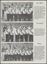 1990 Konawa High School Yearbook Page 74 & 75
