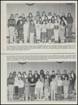 1990 Konawa High School Yearbook Page 76 & 77